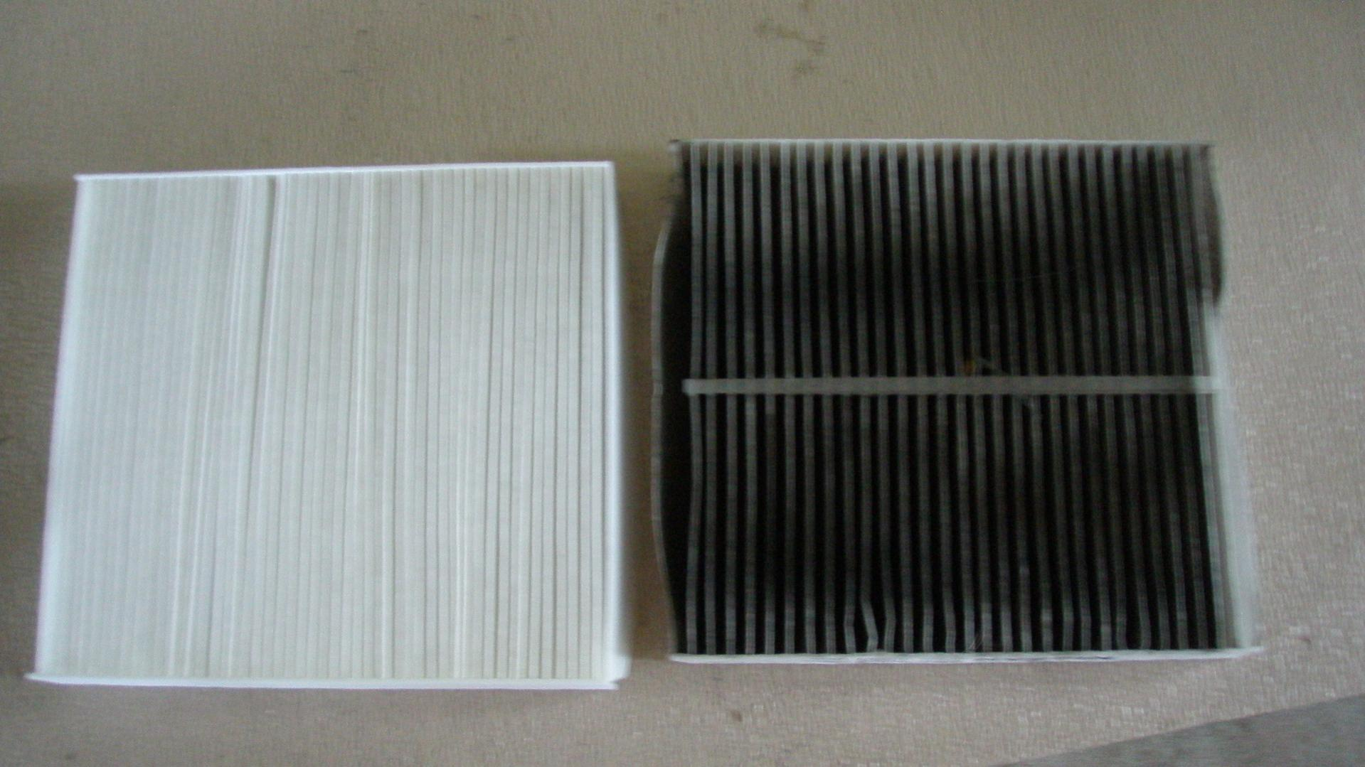 How Dirty Is Your Cabin Air Filter Driveway Handyman